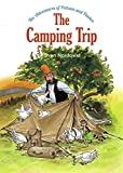 Pettson and Findus are back in this hilarious tale about camping.When Findus finds a tent in the attic, Pettson starts imagining what it would be like to go hiking by the lake and to cook on the grill as the sun is setting. But when the hens want to ...