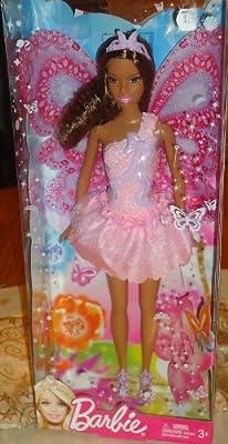 Barbie Fairy Nikki Doll from Mattel
