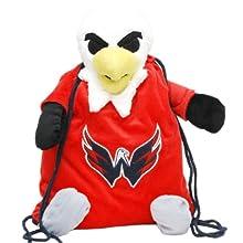 NHL Washington Capitals Backpack Pal