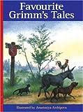 Favorite Grimm's Tales, , 0863153186
