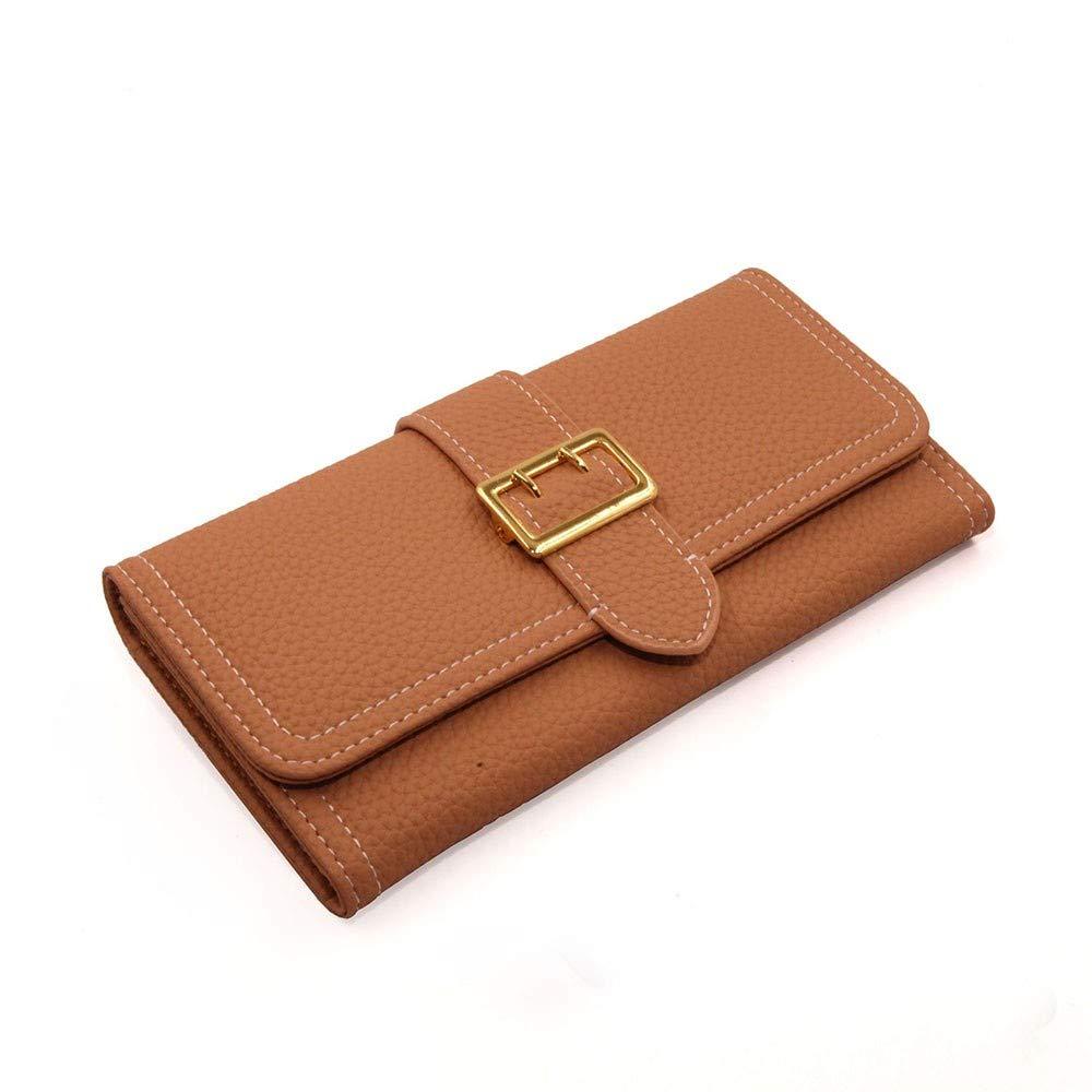 CBCAlady 's Neue große kapazität zu große kapazitäten Multi - Card Brieftasche Muster,Khaki. B07Q1GZH4J Geldbrsen