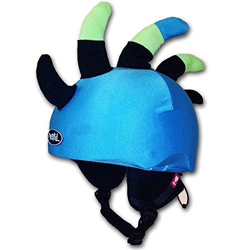 ski helmet cover shark - 1