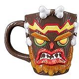 Paladone Uka Uka Shaped Mug - Crash Bandicoot Character Mug
