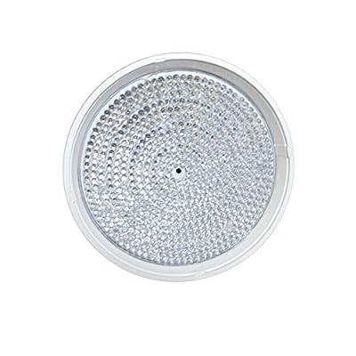 Hitommy 40W E27 RGB LED Remote Swimming Pool Light Waterproof Fountain Bulb Lamp AC12V