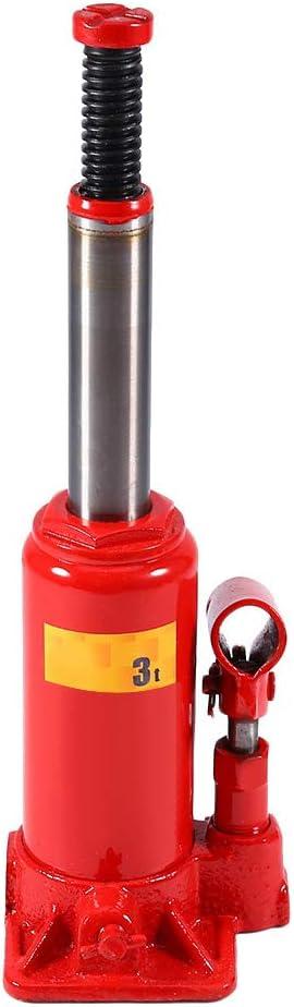 cric idraulico in acciaio stabile 8T cric per auto//furgone//barca//camion. Cric idraulico cric idraulico 2T 3T 5T 8T cric portatile verticale