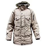 Dickies Salt Lake Parker Jacket Khaki
