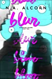 Blur (Changing Colors Book 2)