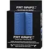 Fat Gripz Ultimate Arm Builder w/Serious Steel Fitness Carrying Bag | Sold as Pair!