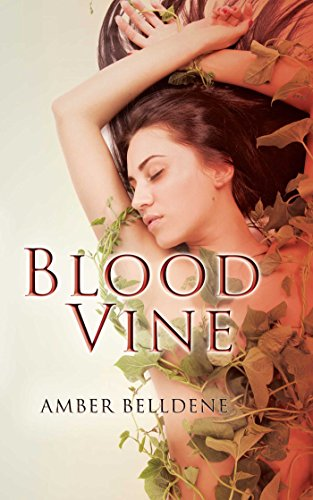 book cover of Blood Vine