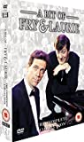 A bit of Fry And Laurie BBCシリーズ1-4 コンプリートDVD-BOX[日本語字幕無][PAL-UK] [Import]