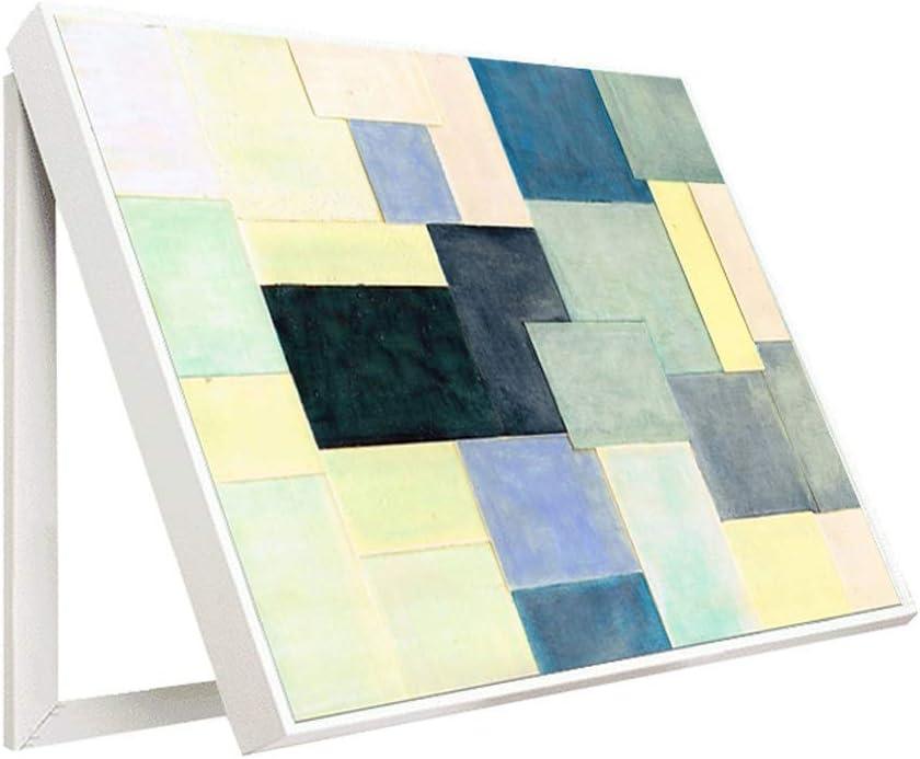 LITING Caja de medidor de Electricidad Pintura Decorativa Cubierta ...