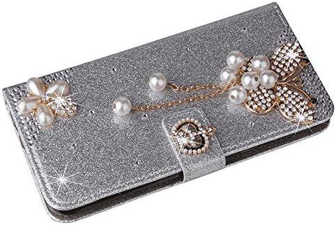 iPhone XS PUレザー ケース, 手帳型 ケース 本革 耐摩擦 ビジネス 携帯カバー カバー収納 財布 手帳型ケース iPhone アイフォン XS レザーケース