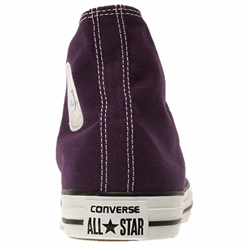 Converse Chuck Taylor All Star Seizoenskleur Hi Aubergine Plassen