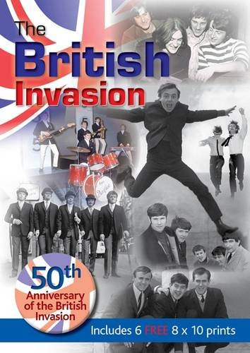 British Invasion (Print Pack) pdf