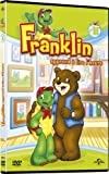 "Afficher ""Franklin n° 11"""