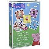Peppa Pig Memory Board Game, Memory Game