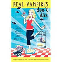 Real Vampires Don't Diet (Glory St. Claire, Book 4)