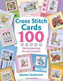 Cross Stitch Cards 100, Joanne Sandersen, 0715330144