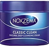 Noxzema Original Deep Cleansing Cream 2 Ounce Jar (12 Pieces) (59ml) For Sale