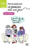 img - for Le francais est un jeu (French Edition) book / textbook / text book