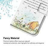DISNEY COLLECTION Winnie The Pooh Wallet Case for