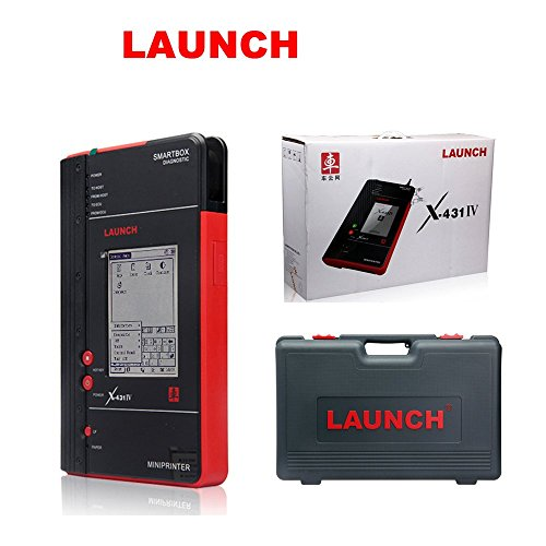 ICARSCANNER Launch Professional Universal Diagnostic product image
