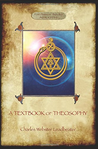 A Textbook of Theosophy (Aziloth Books)