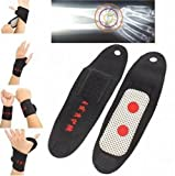 M400 Polar Band Best Deals - Tourmaline Self Heating Magnetic Wrist Support Brace Strap Wristband Pain Relief by STCorps7