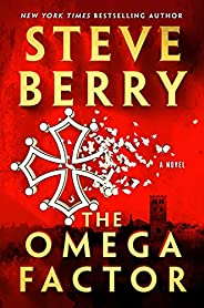 The Omega Factor (English Edition)