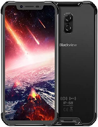 Blackview BV9600 Pro – Avanzado Dual Sim Smartphone Libre 4G LTE ...