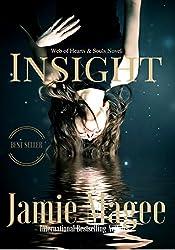 Insight: Immortal Soul Mates (Insight series Book 1)