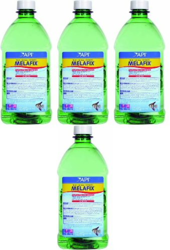 API Melafix Professional Strength 256oz (4 x 64oz) by API