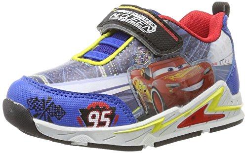 Cars Running Light - Deportivas Bajas Niños Blu (Royal)