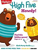 Magazines : Highlights High Five