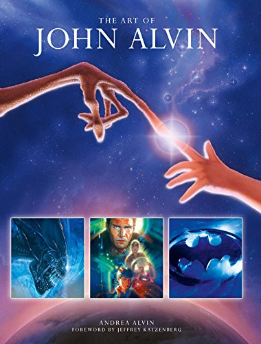 - The Art of John Alvin