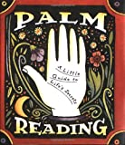 Book Cover for Palm Reading: A Little Guide To Life's Secrets (Miniature Edition)