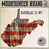 My Mountaineer Card >> Beard Oil By Mountaineer Brand Wv Timber Scented With Cedarwood And Fir Needle Conditioning Oil 2 Oz Bottle
