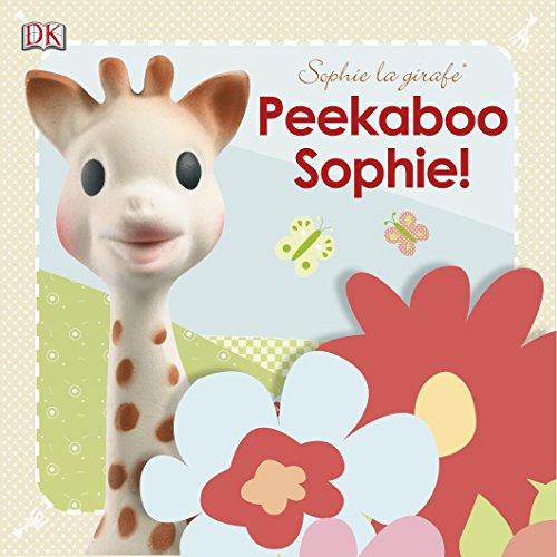 (Sophie la girafe Peekaboo Sophie!)