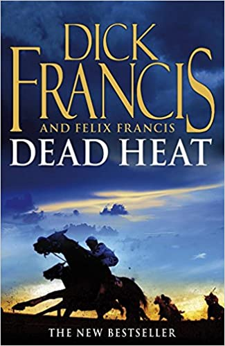 dead novel Dick francis