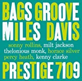 BAGS GROOVE(LP)(ltd.reissue)(remastered)
