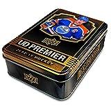 2014-15 Upper Deck UD PREMIER NHL Hockey Hobby Tin Box