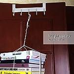 ACMETOP Over the Door Hook Hanger