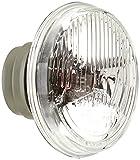 HELLA 002850001 135mm 60/55 Watt H4 Type Single High/Low Beam Headlamp