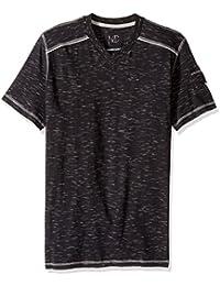 "<span class=""a-offscreen"">[Sponsored]</span>Men's Short Sleeve V-Neck"