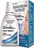 10 Packs Otrivin Adult Nasal Drop Clears Blocked
