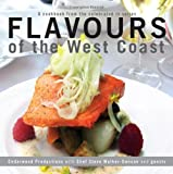 img - for Flavours of the West Coast book / textbook / text book