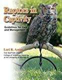 img - for Raptors in Captivity: guidelines for care & management book / textbook / text book
