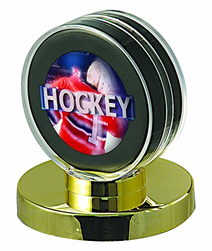 Base Puck Holder - 3