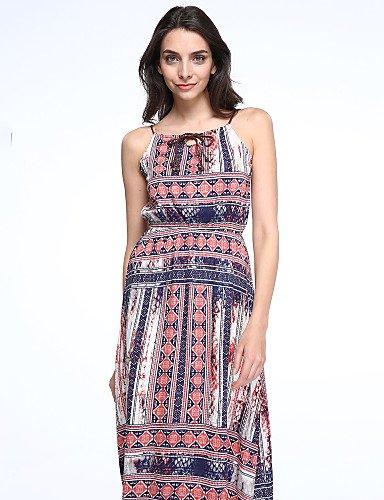 860be7afe08 ELECTROPRIME Women s Boho Beach Holiday Boho Sheath Dress