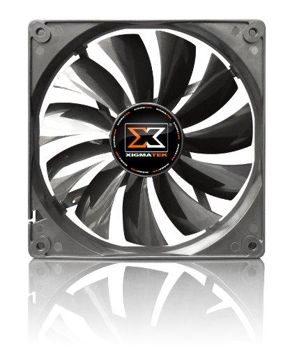 Xigmatek Computer Case Cooling Fan XSF-F1452
